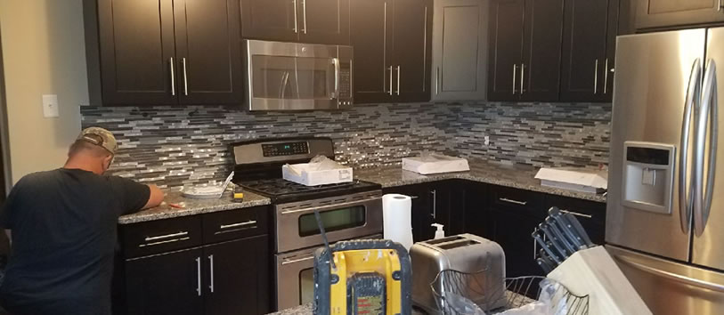 Kitchen Remodeling Estimate in North Carolina