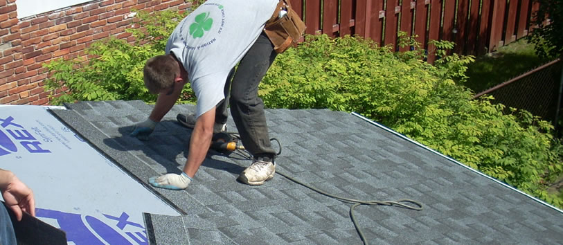 Free Roofing Estimates in North Carolina